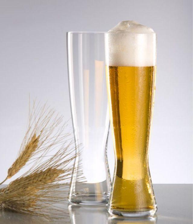 比尔森啤酒杯