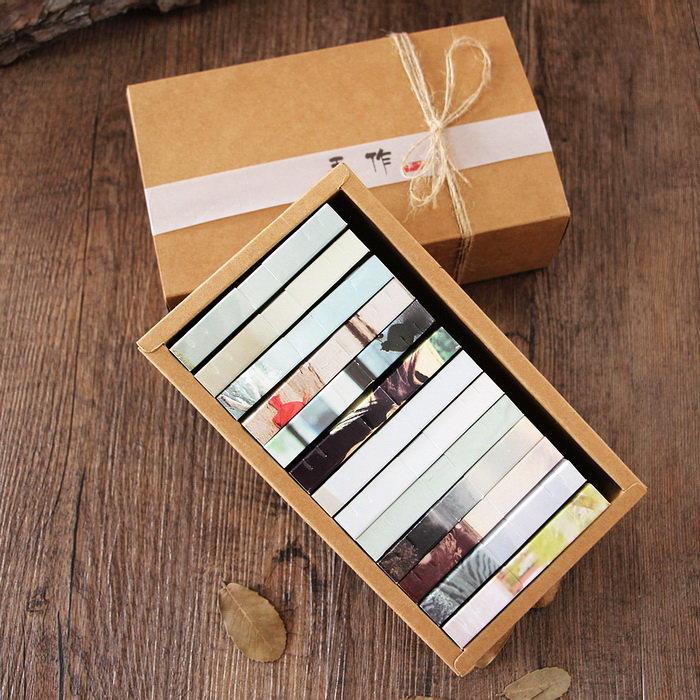 胭雨阁·原创女士持久淡香水礼盒图片