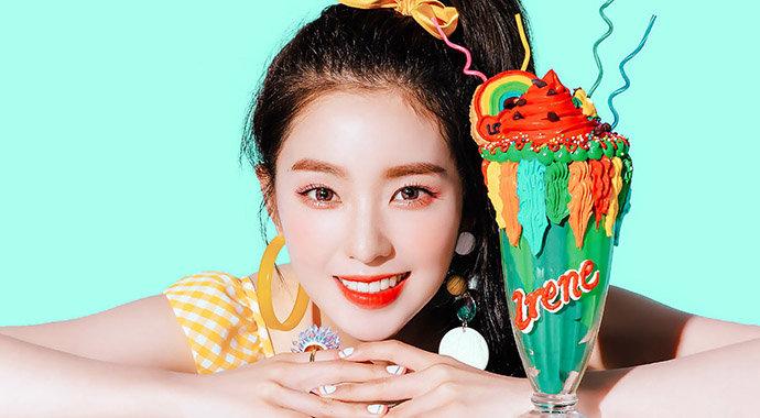又甜又A的韩国女团小姐姐,这些点睛饰品学起来!